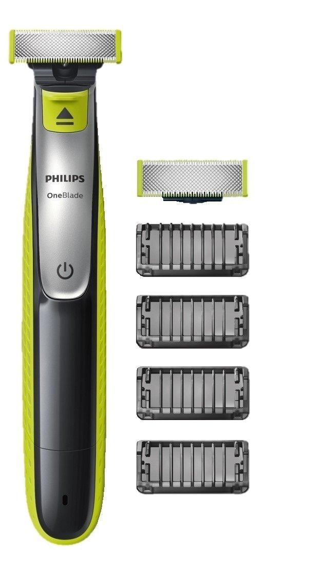 Philips OneBlade QP2530/30 [wieder als Amazon Blitzangebot]
