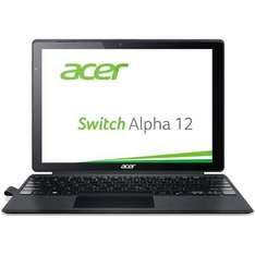 Redcoon: Acer Switch Alpha 12 SA5-271-588S mit i5 im Deal