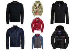 Superdry für Männer und Frauen Jacken Pullover Versch. Modelle und Farben @ Superdry Store ebay WoW