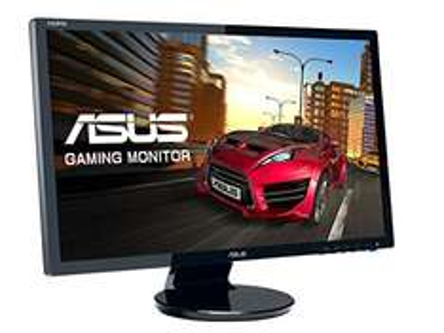 "Amazon Blitzangebot Asus Gaming Monitor 24"" Full HD, 1ms Reaktionszeit"