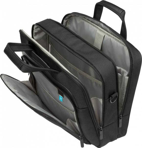 """HP Notebook Tasche (15,6"""") schwarz für 19,90€ (statt 24,89€) [office-partner]"""