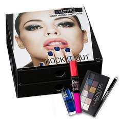 Maybelline New York It Look Box: Rock It Out!