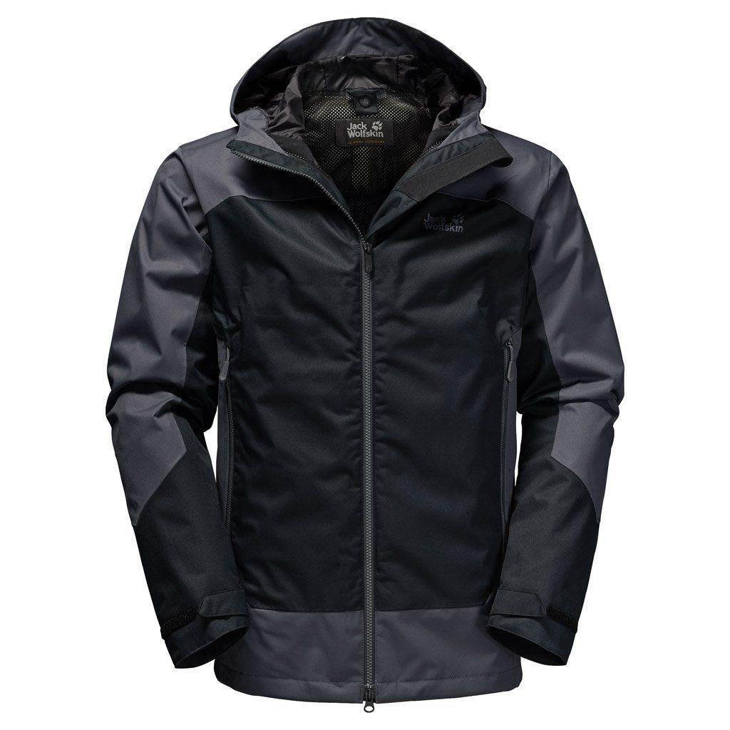 Jack Wolfskin North Slope Jacke nur noch in XL für 46,08€ inkl. Versand statt 102€ bei Amazon