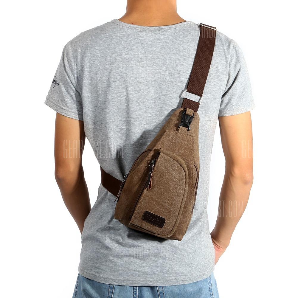 Robuster Sling Bag im Flash