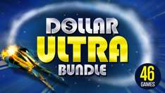 [Steam] Dollar Ultra Bundle  Redeem on Steam - 46 Products @bundle Stars