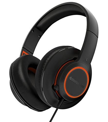 SteelSeries Siberia 150 Gaming Headset (PS4/PC/Mac) für 41,14€ (Amazon.es)