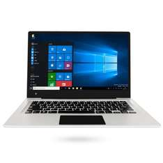 Preis Update: Jumper EZBOOK 3 Notebook - 14.1 inch Windows 10 Home Intel Apollo Lake N3350