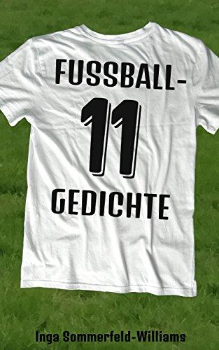 """*Update: 5 Tage gratis für alle* [Kindle Unlimited] E-Book """"11 Fußball-Gedichte"""" kostenlos lesen"""
