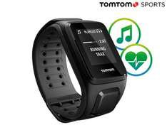 [ibood] TomTom Runner 2 Cardio + Music