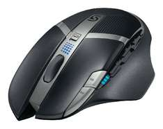 Logitech G602 Gaming Maus [Amazon.es] (VGP ~55€)