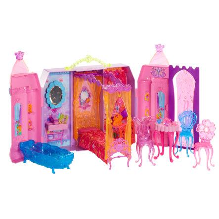 Barbie und die geheime Tür Schloss Spielset für 20,69€ versandkostenfrei bei [babymarkt]