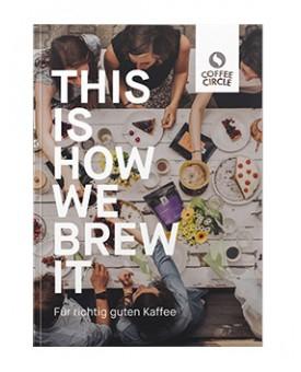 [coffee circle] Kaffeewissen Buch zu jeder Kaffeebestellung gratis - z.B. 350 g Bunaa Dima für 9,85€ inkl. Versand