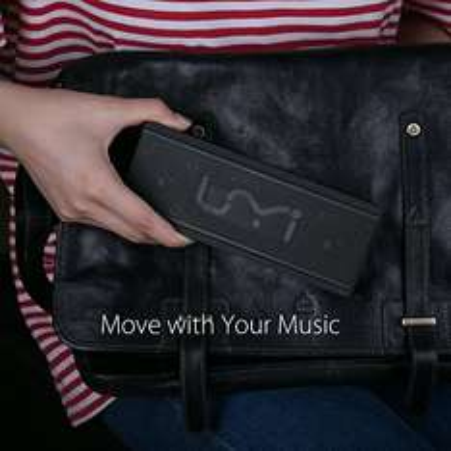 UMI.DIGI Bluetooth Box für 28 anstatt 36€ - Facebook Tages Deal