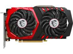 MSI GeForce GTX 1050Ti Gaming X 4GB (V335-001R)