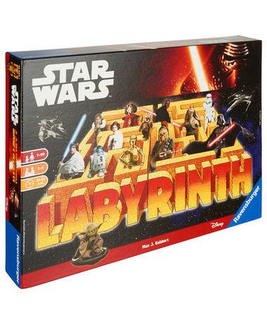 Ravensburger Star Wars Labyrinth