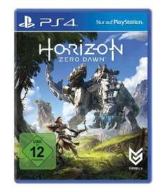 Horizon Zero Dawn @Rakuten für 45,99€(+12€ in Superpunkten)