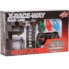 Mytoys Starkid X-Race Way 13,99€ + 2,95 Vks