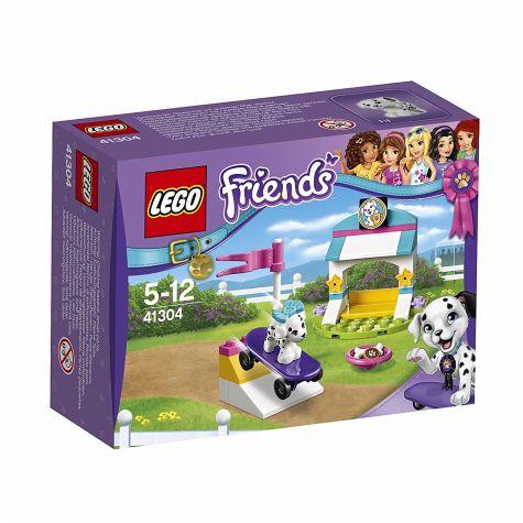 [buecher.de] Lego Friends 41304 Welpenpark
