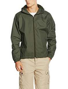 The North Face Herren Quest Jacke Gr. M