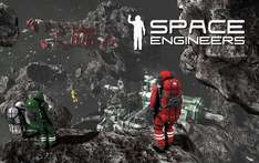 Space Engineers [Steam Key]  [Humble Monthly nur noch 2 Tage]