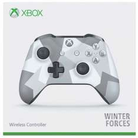 Xbox Wireless Controller (Winter Forces Special Edition Bluetooth) für 39,99€ oder Xbox Wireless Controller (Rot Bluetooth?) für 39,99€ (Rakuten)