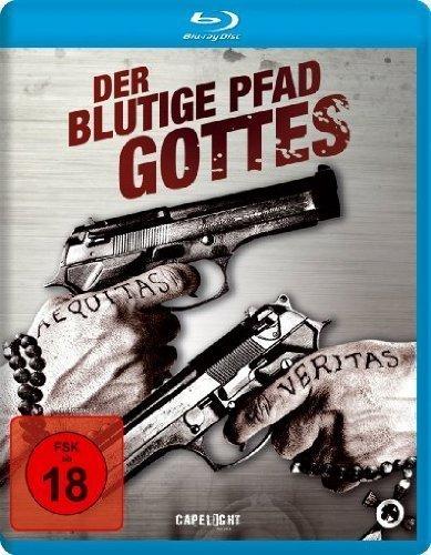 [Amazon.de] Der blutige Pfad Gottes Blu-Ray