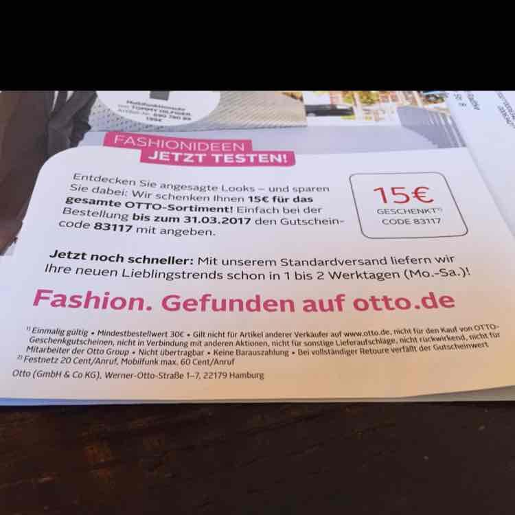 15€ Rabatt bei 30€ MBW für Neu- und Bestandskunden plus Versandkosten 5,95€. z.B. Genius Nicer Dicer Smart 13-tlg für 30,90€