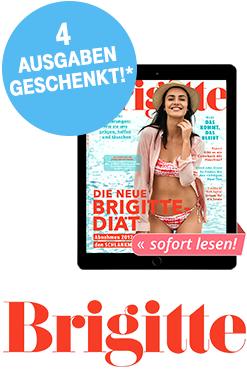 Telekom-Kunden: 4x Brigitte digital kostenlos (selbstkündigend)