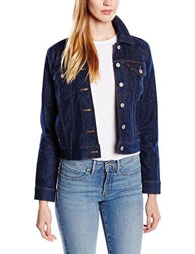 [Amazon] Levi's Jeansjacke für 34,43€