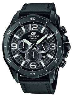 CASIO Edifice Herrenuhr EFR-538L-1AVUEF - incl. VSK - allyouneed.com