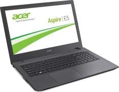 "Acer Aspire E5-574G mit Core i7-6500U, GeForce 920M, 4GB RAM, 500GB HDD, 15,6"" HD, Windows 10 für 449€ von Amazon"