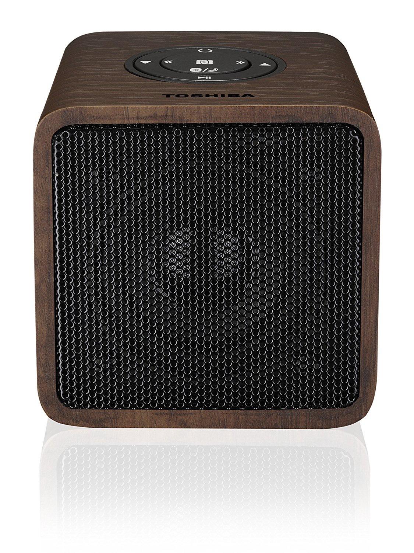Wireless Lautsprecher TOSHIBA PA5199E-1SPT TY-WSP52 für 18,52 EUR