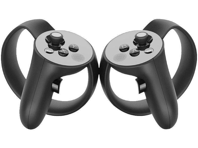 Oculus Hardware wird günstiger - zB. Touch Controller für 119€ statt 199€