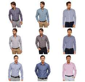 Schiesser Hemden in versch. Passformen und Farben für 20,95€ inkl. Versand bei ebay, ab drei Hemden nur 16,76€ inkl. Versand