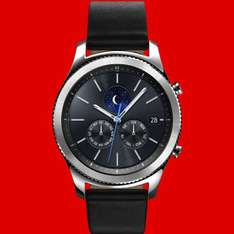 Samsung Gear s3 classic / frontier