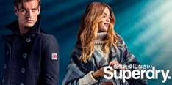 Superdry-Supersale auf eBay, Teil II: T-Shirts für 9,95€, Kapuzenjacken für 39,95€, Leggings für 9,95€