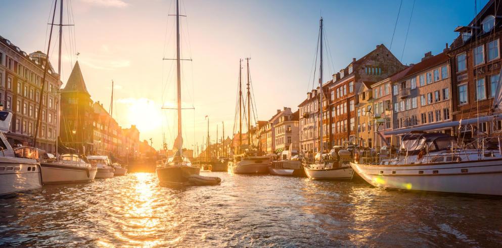 26% Rabatt - 2 Nächte im 4* Hotel Kopenhagen inkl Frühstück und Dinner 129€