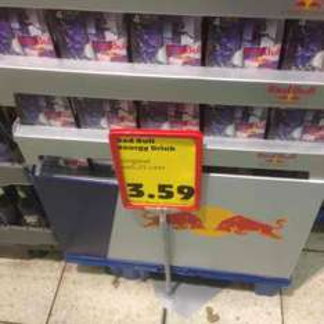 [Penny]Redbull und Redbull Sugarfree 4er Pack 3,59€