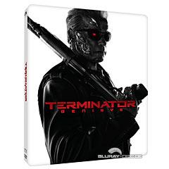 [zavvi] Terminator Genisys 3D Steelbook 12,23€ (inkl. 2D Bluray und UV Copy)