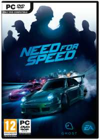 Need for Speed (PC) - (cdkey.com Deal)