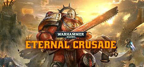[STEAM] Warhammer 40,000: Eternal Crusade Closed Beta (5 Sammelkarten) @Alienware Arena