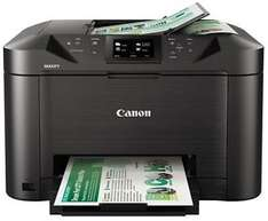 [@eBay WOW] Canon MAXIFY MB5450 4 in1 Multifunktionsdrucker [+2% shoop]
