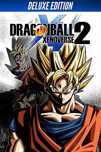 [Xbox Live Gold] Dragon Ball Xenoverse 2 am Wochenende (03.03. - 05.03.17) kostenlos spielen