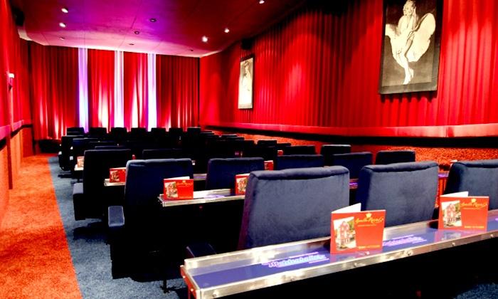 KINODEAL [LOKAL Groupon, ALTENA - NRW] - Das beste Kino in der Region