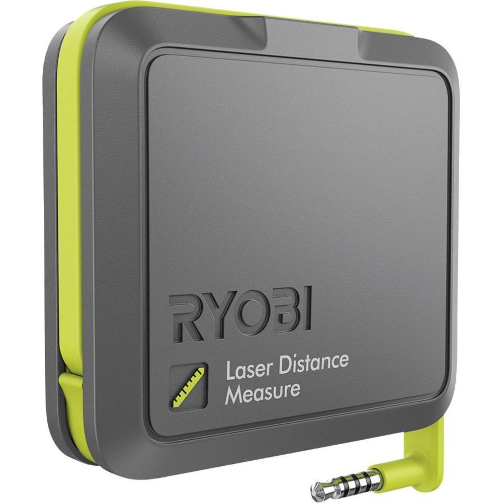 [Conrad]  Ryobi RPW-1000 Laser-Entfernungsmesser Messbereich (max.) 30 m für 45,15€