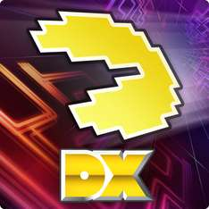 Amazon FireTV Spiel: PAC-MAN Championship Edition DX