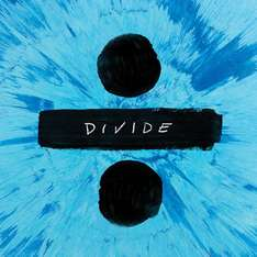 [Download] Ed Sheeran - Divide für 5,99€ und Deluxe für 7,99€