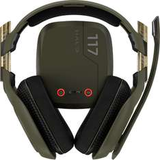 [Last Gen Sale] Astro A50 Headset 7.1 Dolby Surround Multi-System - Xbox One / PS4 / PC / Xbox 360 / PS3 / mobile   PVG 271,83