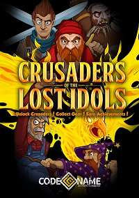 [Steam] Crusaders of the Lost Idols - Epic Starter Pack DLC