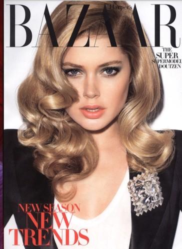 (abosgratis) InStyle, InStyle Digital, Elle Digital, Harper's Bazaar jeweils 1 Jahr gratis - Keine Kündigung notwendig